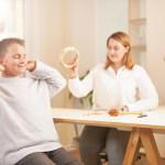 Auditive Verarbeitung- und Wahrnehmungsstörung (AVWS)