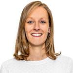 Logopädin Janine Herden