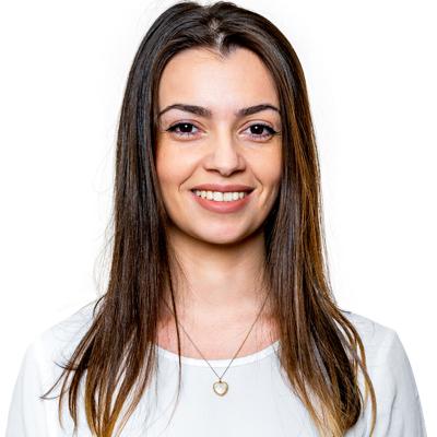 Logopädin: Merita Zogaj