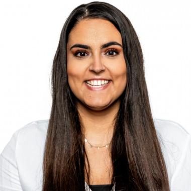 Sara Anna Azizi Atem,- Sprech- und Stimmlehrerin Hannover