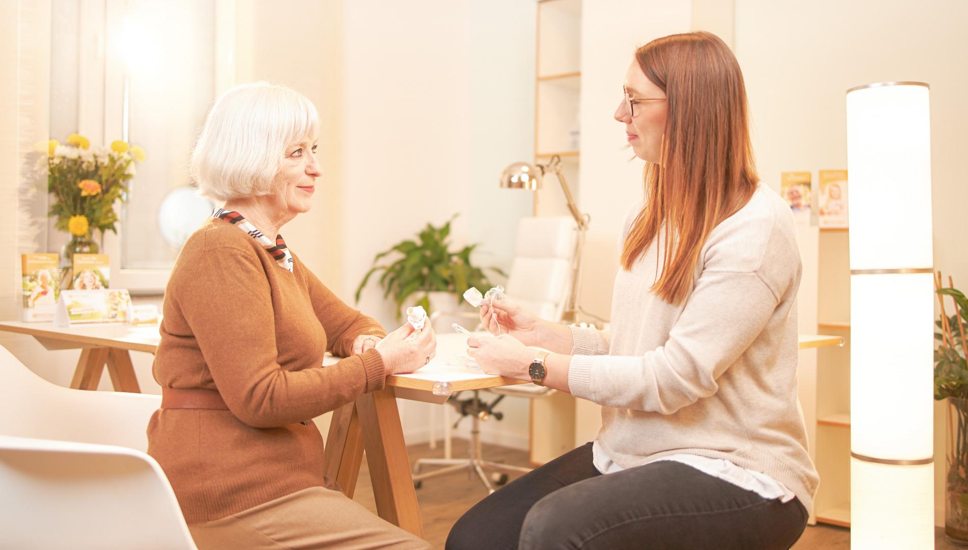 Außerklinisches Therapeutisches Trachealkanülenmanagement