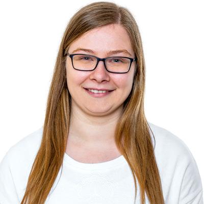 Logopädin & Sprachtherapeutin: Xenia Bögelein
