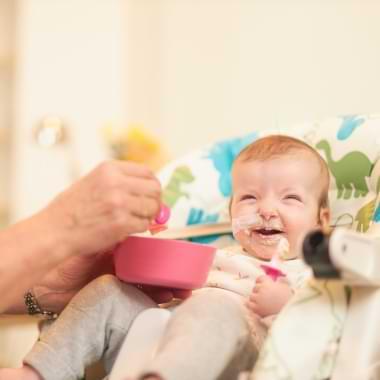 Dysphagie: Ess-, Fütter-, Schluckstörungen