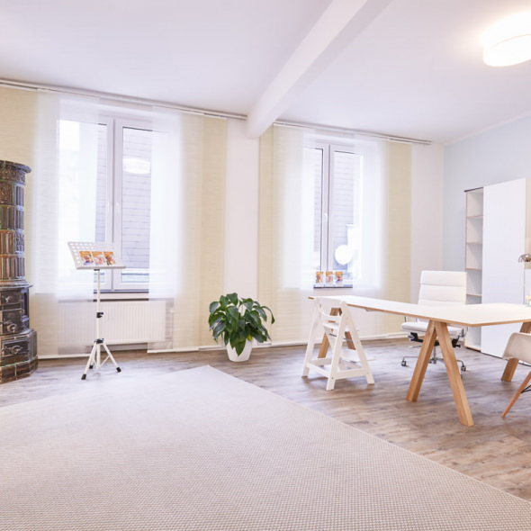 Prxis Bona Lingua - Die Logopäden in Hannover