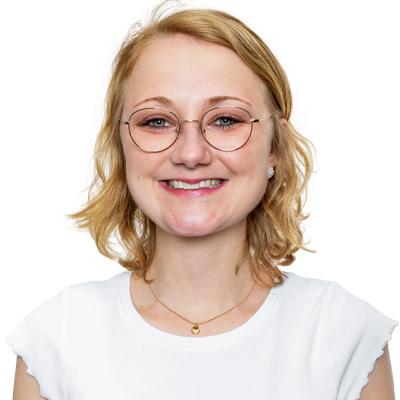 Logopädin: Marieke Könemann