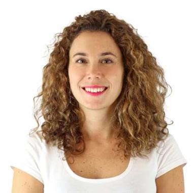 Nicole Hoyer Garcia Logopaedin