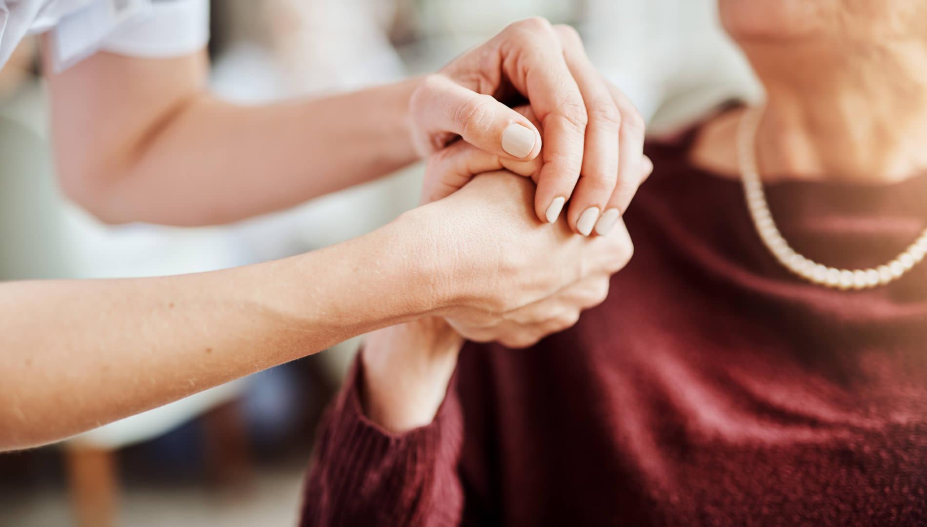Pflegedienste und Logopäden arbeiten eng zusammen