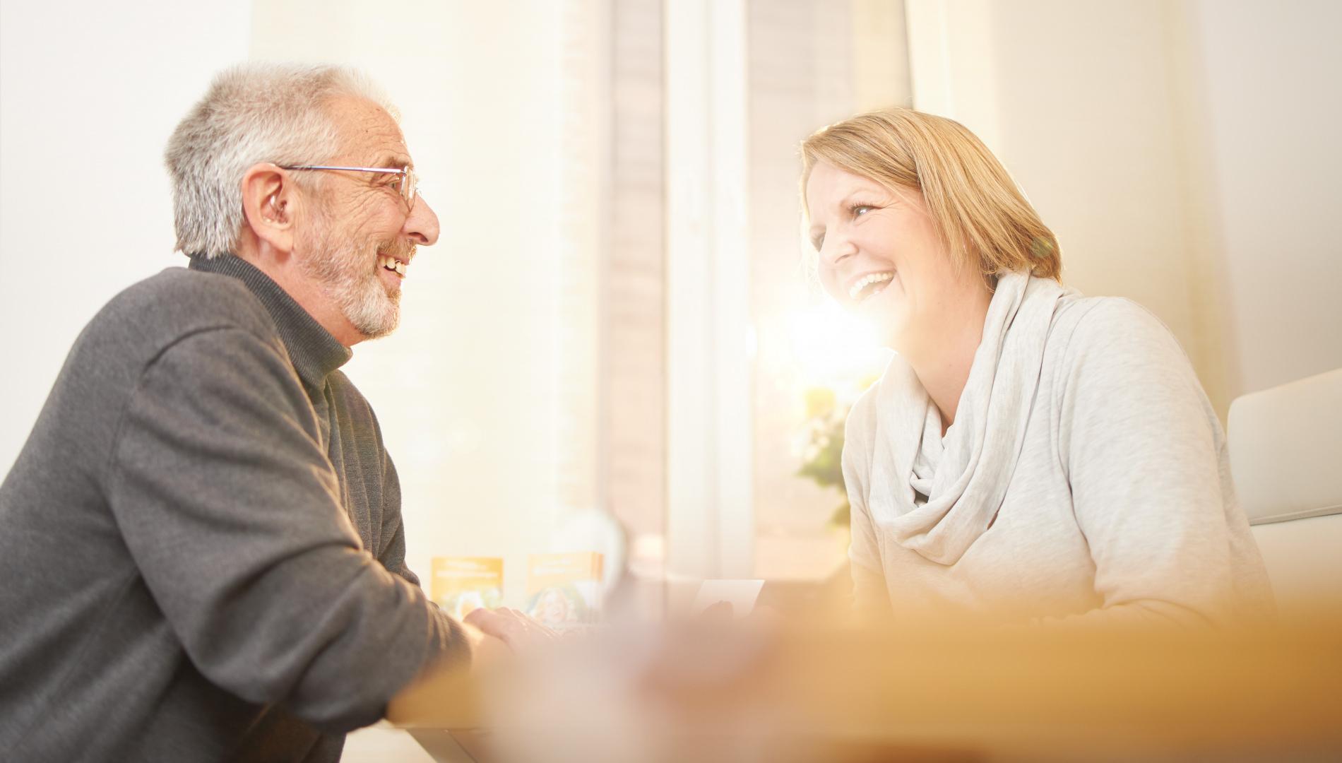 Dysarthrie Therapie: Sprechstörung Spontansprache & intensive Sprachtherapie